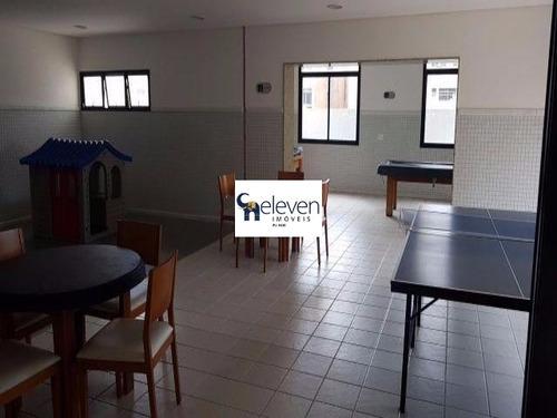 apartamento para locação pituba ville  salvador 3 dormitórios sendo 3 suítes, 2 salas, 4 banheiros, 2 vagas 115,00 útil - ap00712 - 32393216