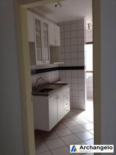apartamento para locação - presidente médici - ap01007 - 32371904