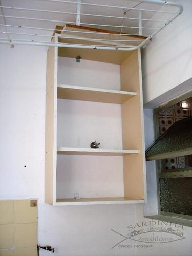 apartamento para locação - taboão da serra. - ap0245