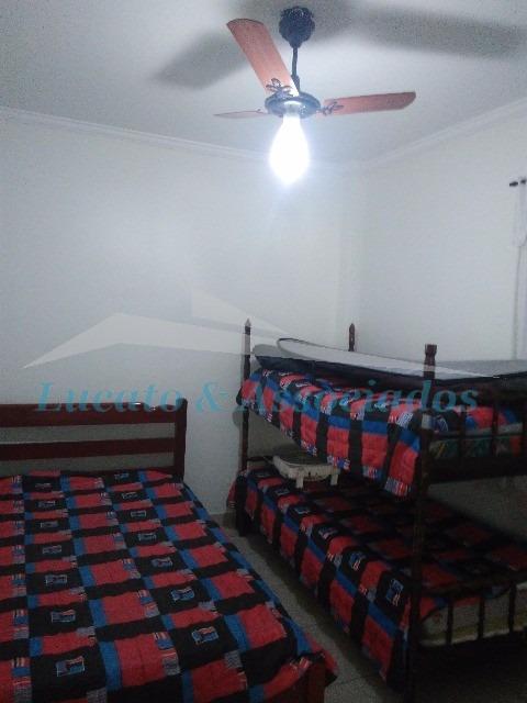 apartamento para locação temporada aviação, praia grande sp - ap01310 - 4930006
