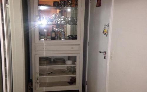 apartamento para locação totalmente mobiliado - morumbi são paulo