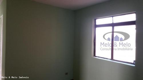 apartamento para locação, uberaba - cdhu - 1549