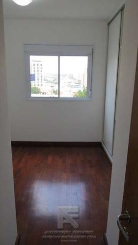 apartamento  para locação vila clementino!!! - 2446-2