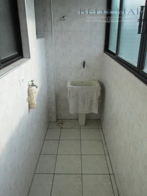 apartamento para locação, vila guilhermina, praia grande - codigo: ap0943 - ap0943