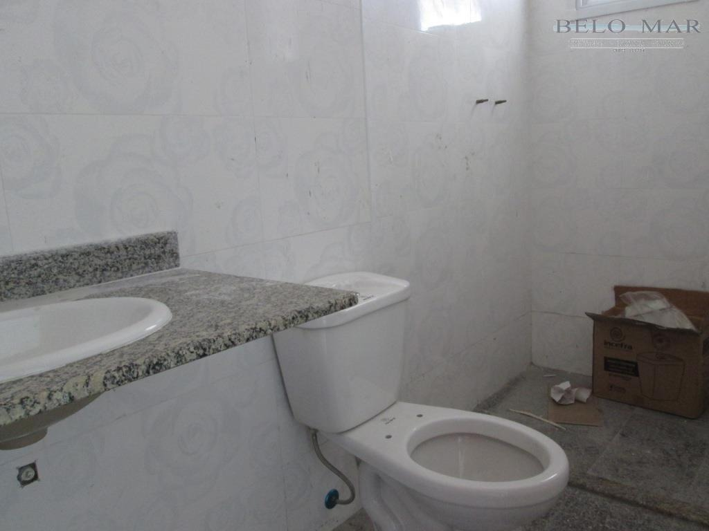 apartamento para locação, vila tupi, praia grande. - codigo: ap0963 - ap0963