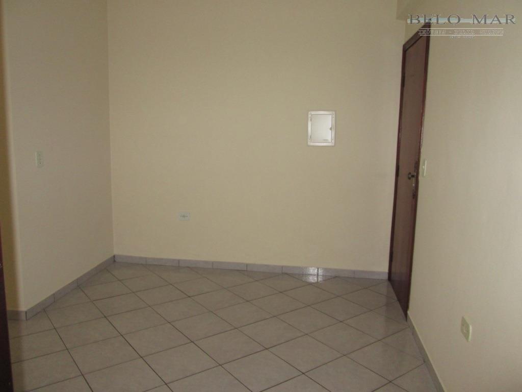 apartamento para locação, vila tupi, praia grande. - codigo: ap0971 - ap0971