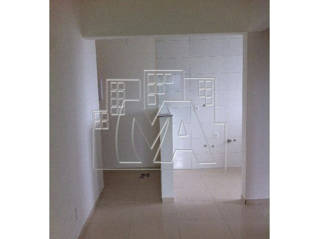 apartamento para localização definitiva.