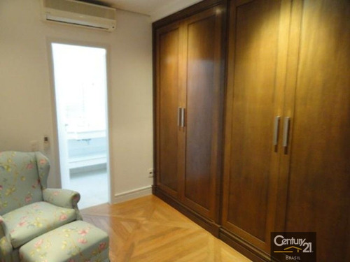 apartamento para loca¿¿o no bairro moema em s¿o paulo - cod: