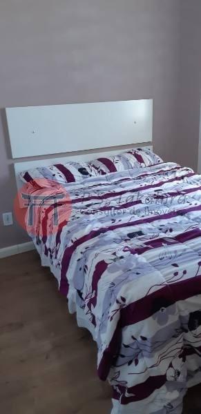 apartamento para morar em jardim são miguel - 4516