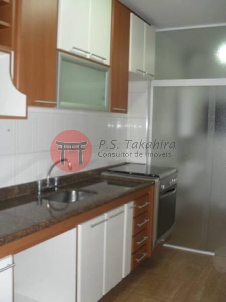apartamento para morar em vila gomes cardim - 4551