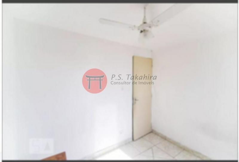 apartamento para morar na mocca - 4594