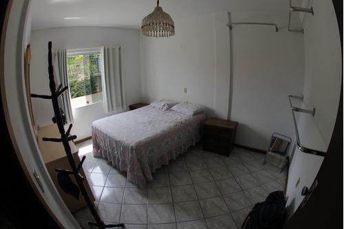 apartamento para temporada, 2 dormitórios, perequê - porto belo - 1741