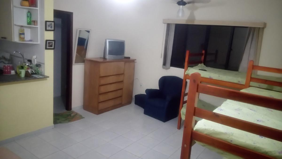 apartamento para temporada na praia grande