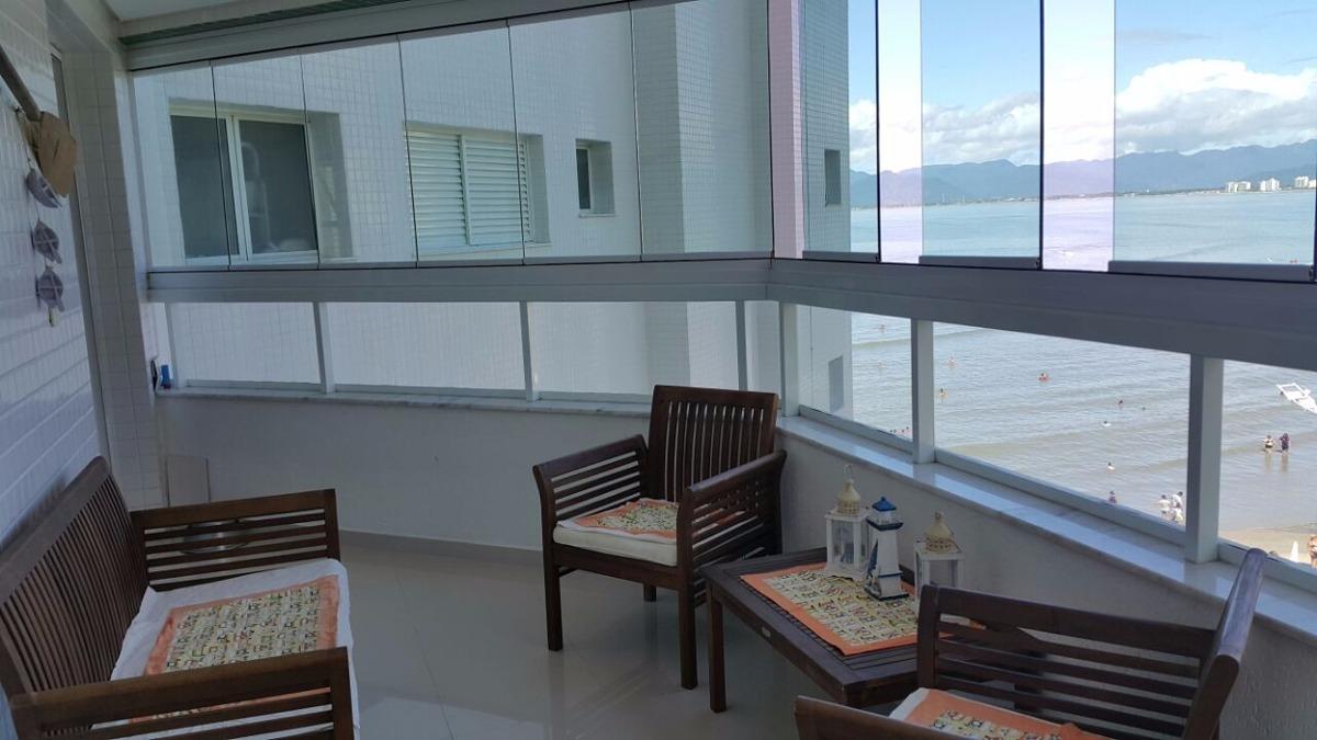 apartamento para temporada - prainha - caraguatatuba