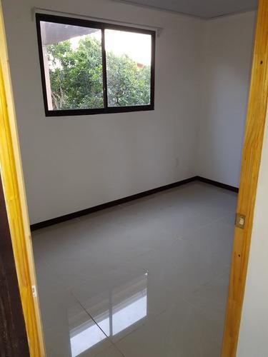 apartamento para un maximo de tres personas
