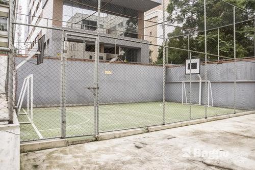 apartamento para uso residencial à venda - 91681001