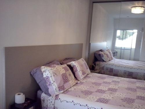 apartamento para venda, 0 dormitórios, rudge ramos - são bernardo do campo - 8035