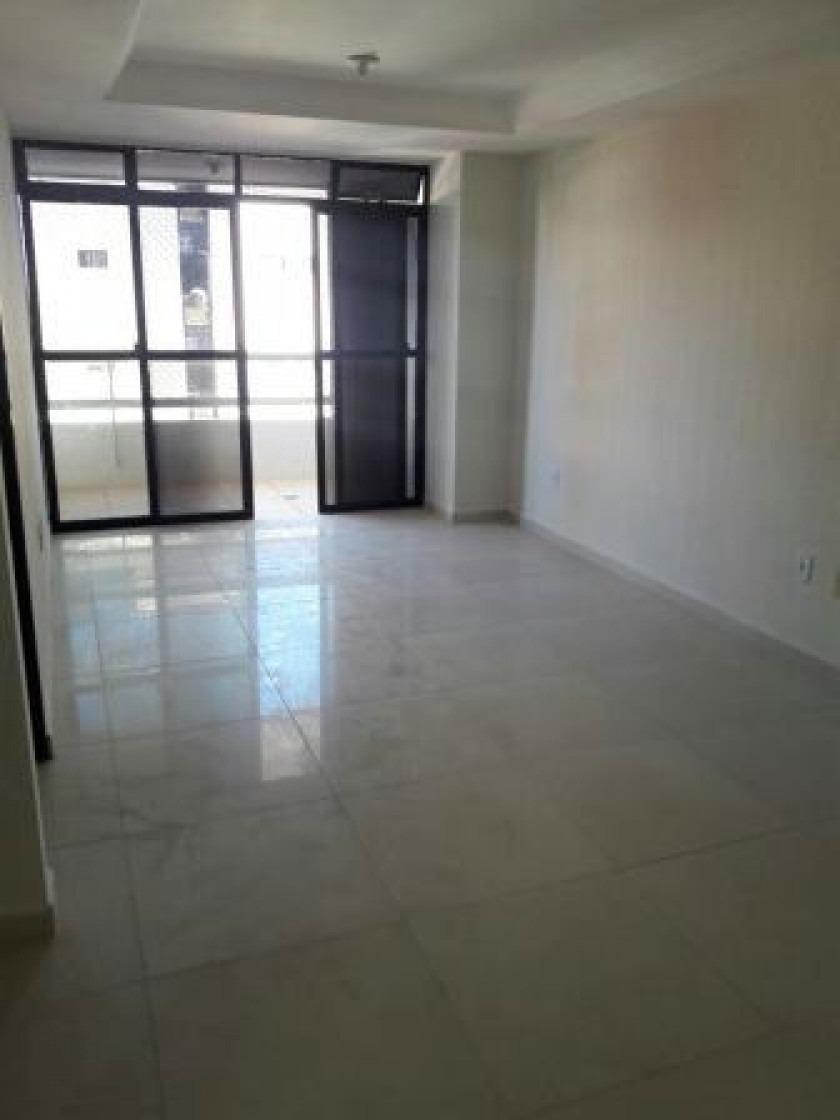 apartamento para venda - 002640
