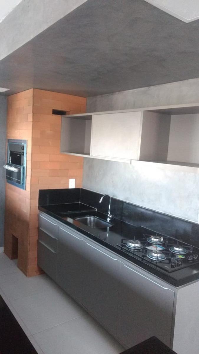 apartamento para venda - 002859