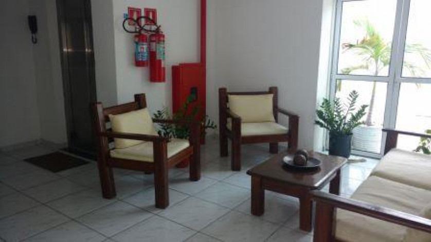 apartamento para venda - 003666