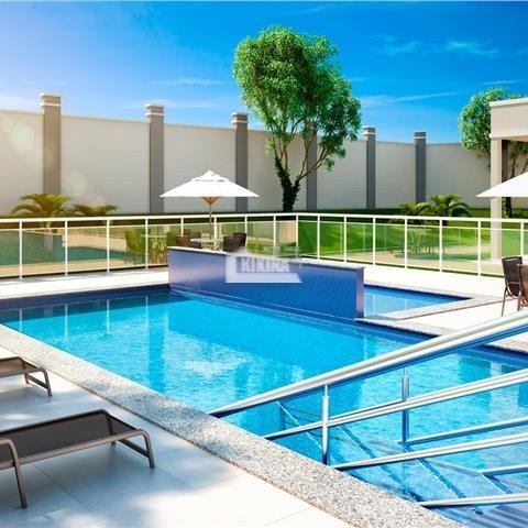 apartamento para venda - 02950.5324