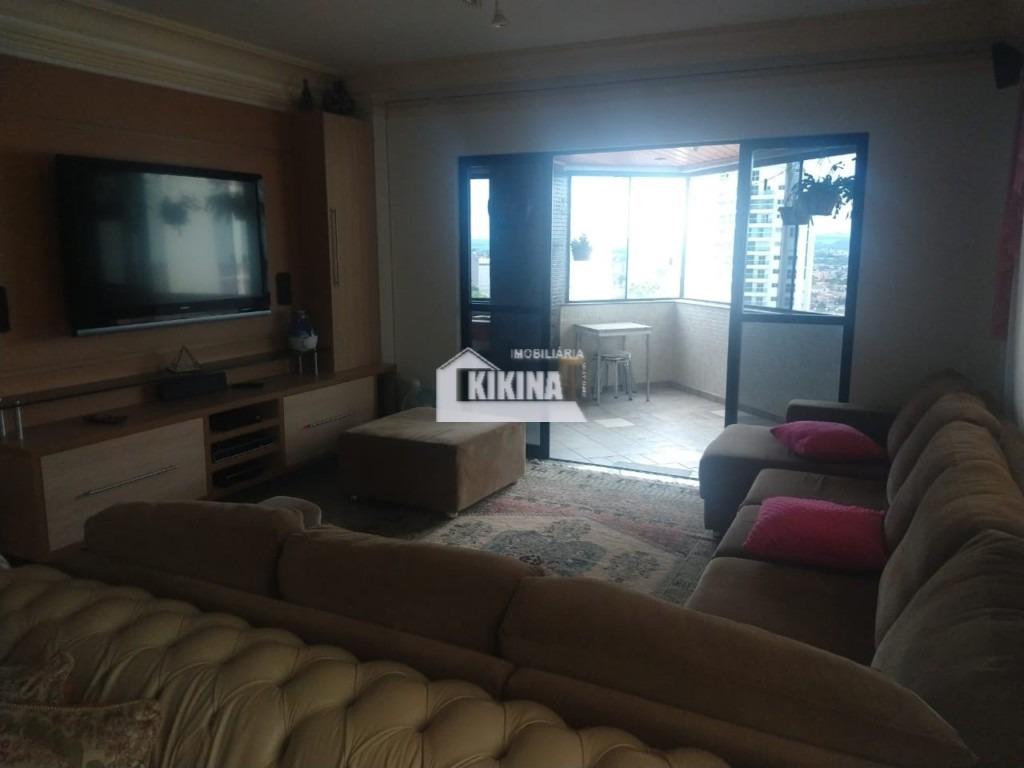 apartamento para venda - 02950.5494