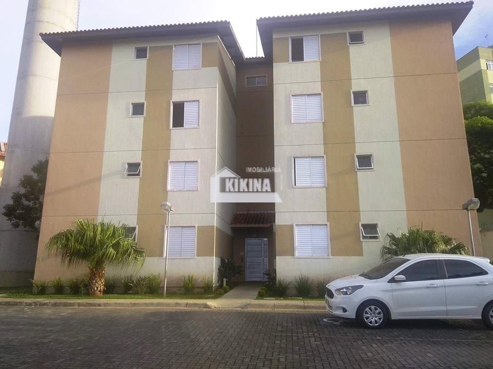 apartamento para venda - 02950.5522