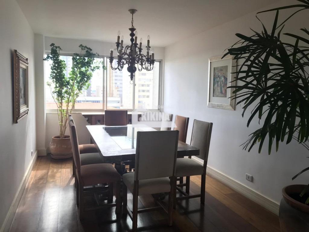 apartamento para venda - 02950.5583v