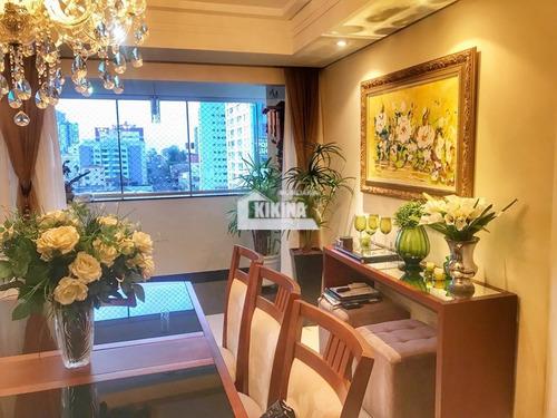 apartamento para venda - 02950.5783