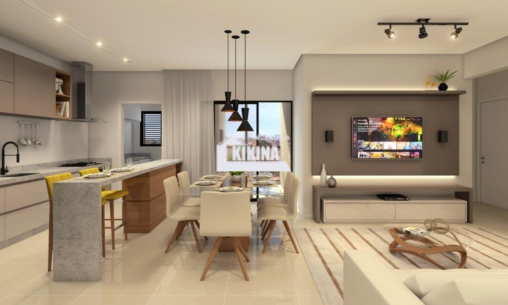 apartamento para venda - 02950.6224