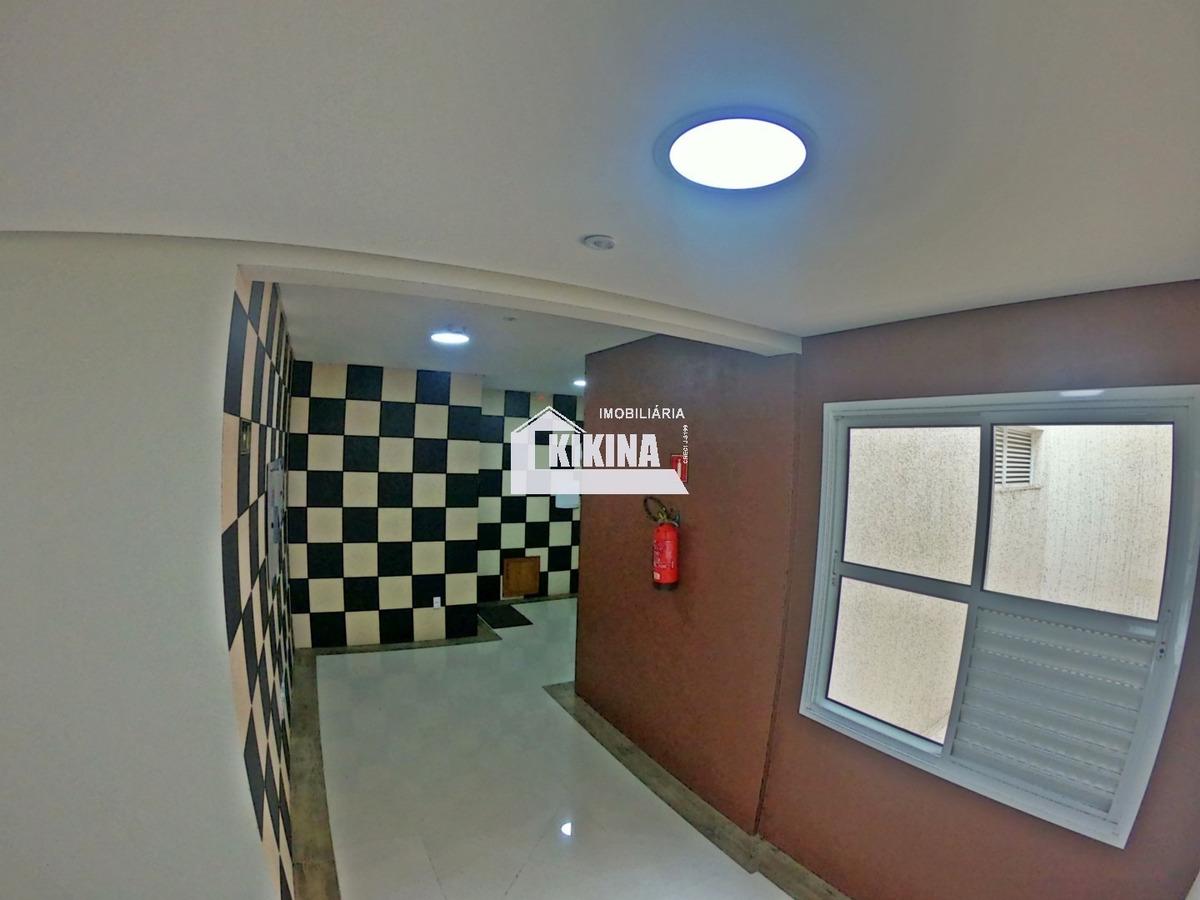 apartamento para venda - 02950.7129