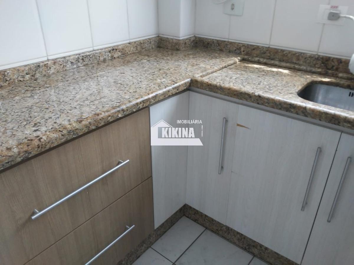 apartamento para venda - 02950.7133
