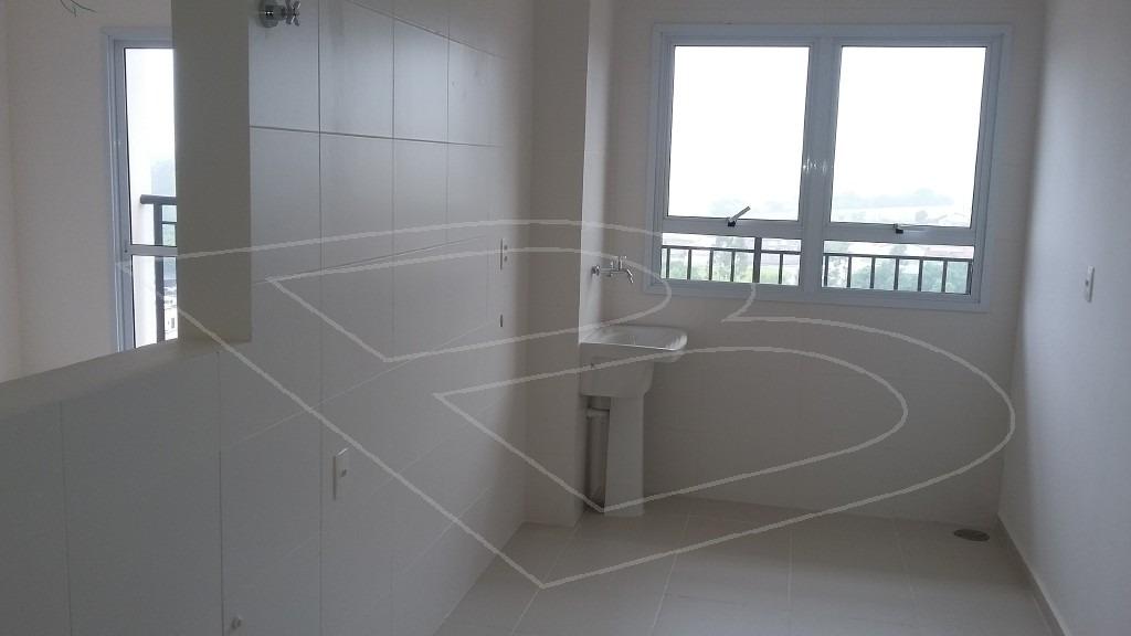 apartamento para venda - 040216.06