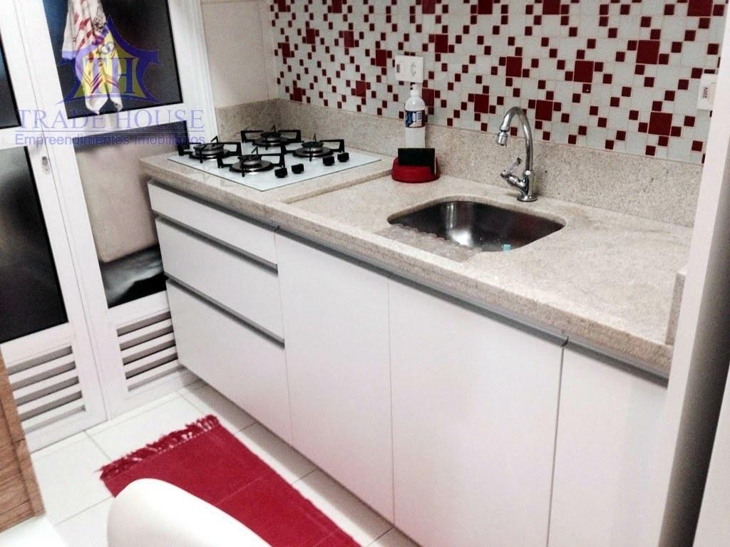 apartamento para venda, 1 dormitório(s) - 22253
