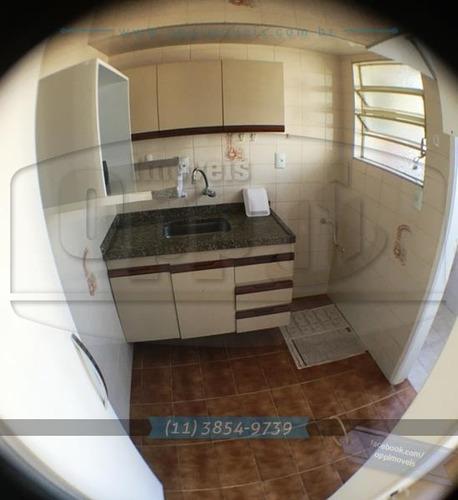 apartamento para venda, 1 dormitórios, aclimação - são paulo - 2462