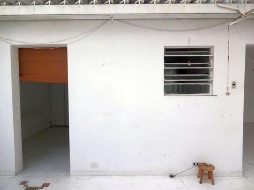 apartamento para venda, 1 dormitórios, agua branca - são paulo - 5346