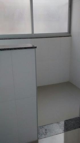 apartamento para venda, 1 dormitórios, água funda - são paulo - 1554
