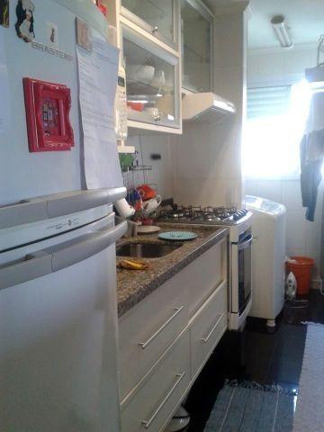 apartamento para venda, 1 dormitórios, alto de pinheiros - são paulo - 3167