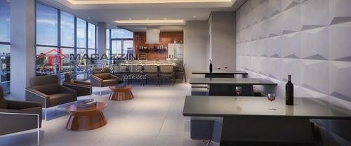 apartamento para venda, 1 dormitórios, brooklin novo (zona sul) - são paulo - 2479