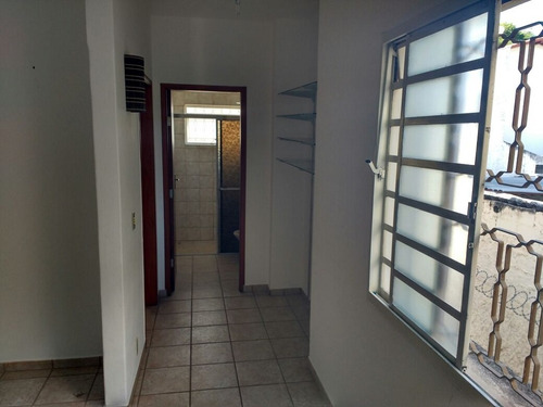 apartamento para venda, 1 dormitórios, campo do galvão - guaratinguetá - 1435