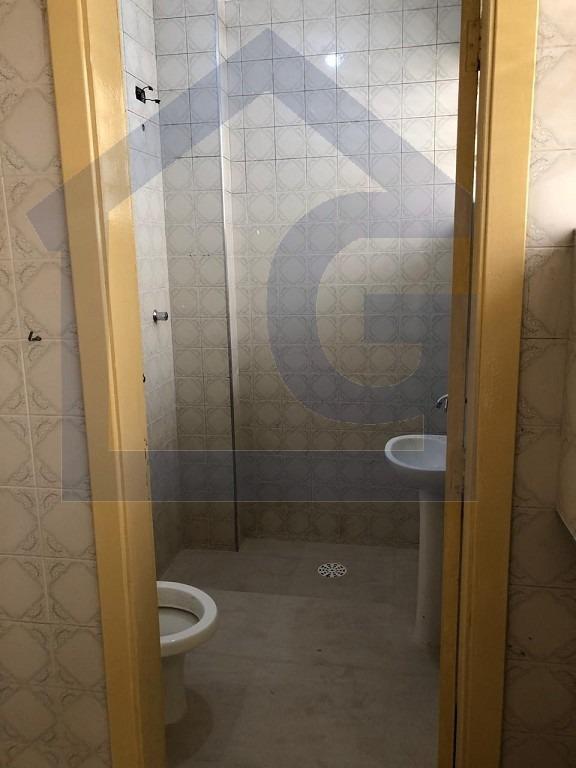 apartamento para venda, 1 dormitórios, centro - santo andré - 3991