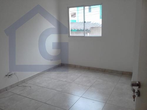 apartamento para venda, 1 dormitórios, centro - são bernardo do campo - 3367