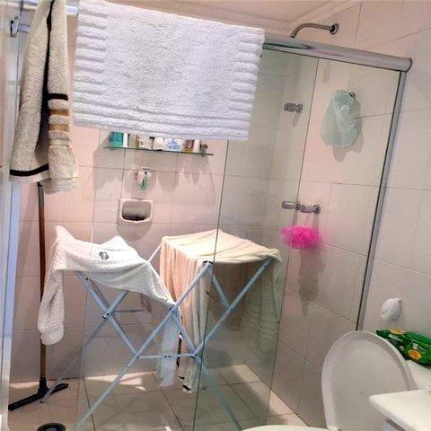 apartamento para venda, 1 dormitórios, higienópolis - são paulo - 6878
