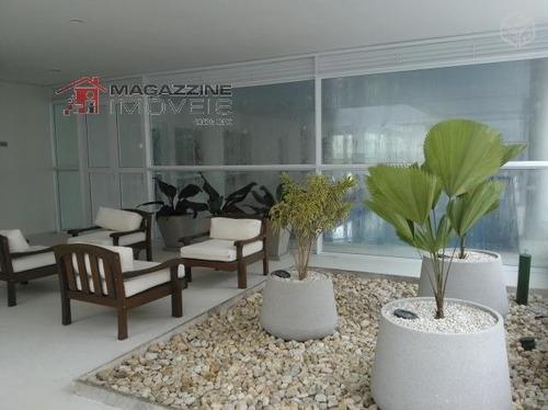 apartamento para venda, 1 dormitórios, jabaquara - são paulo - 1305