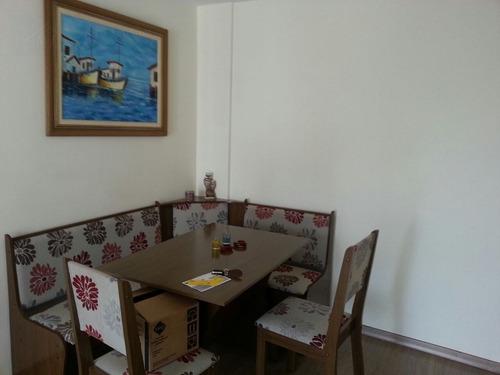 apartamento para venda, 1 dormitórios, jardim celeste - são paulo - 1740