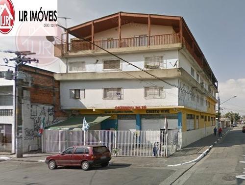apartamento para venda, 1 dormitórios, parque edu chaves - são paulo - 2338