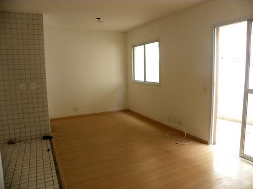 apartamento para venda, 1 dormitórios, perdizes - são paulo - 5687