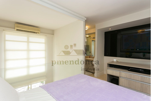 apartamento para venda, 1 dormitórios, perdizes - são paulo - 9259