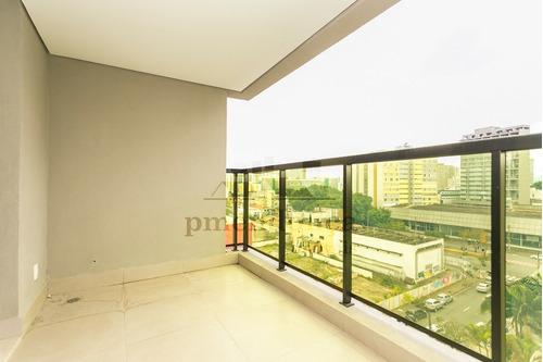 apartamento para venda, 1 dormitórios, perdizes - são paulo - 9923