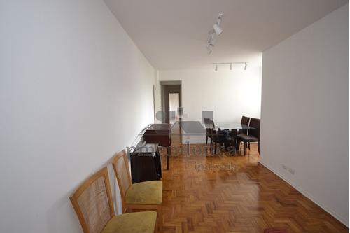 apartamento para venda, 1 dormitórios, pinheiros - são paulo - 10454
